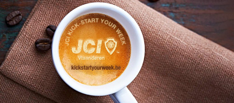 JCI Kick-start your week