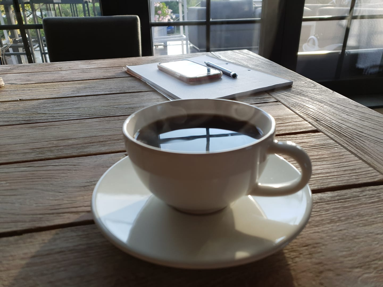 koffie JCI PIP