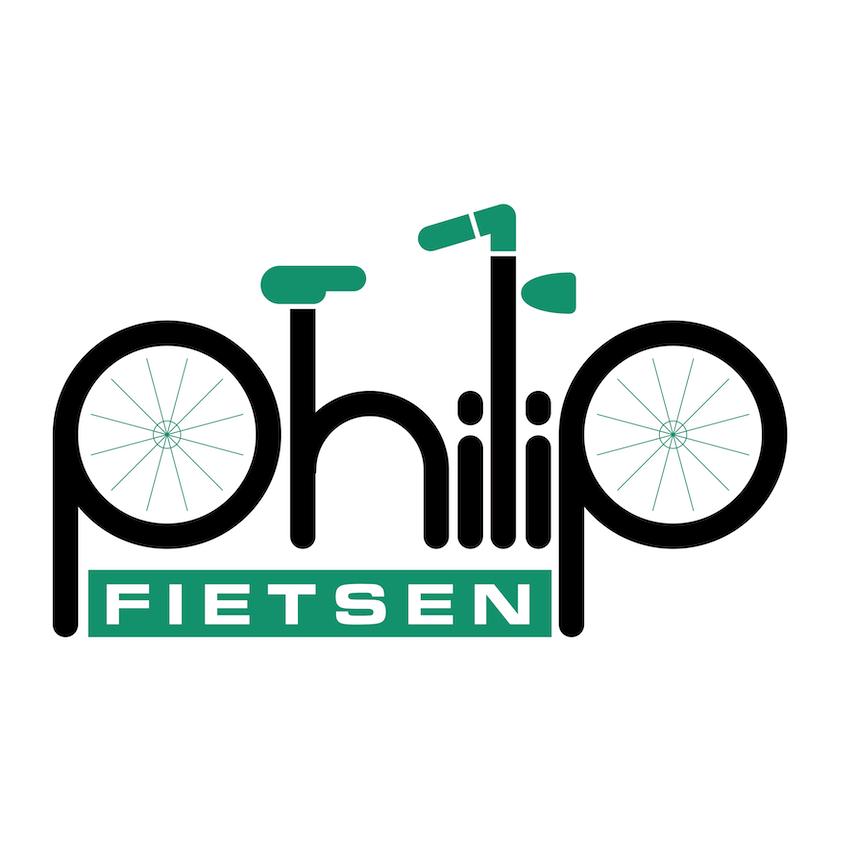 Logo Fietsen Philip
